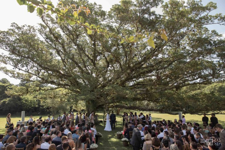Casamento Laranja + Amarelo – Nati & Harri