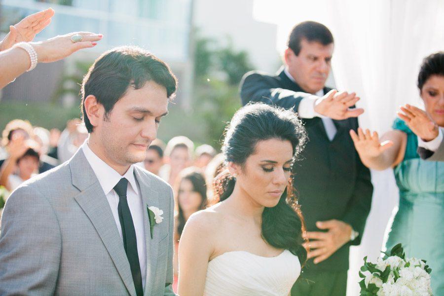 A Cerimônia e o Celebrante de Casamento {Dicas para guardar no coração}
