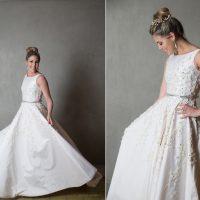 6 Vestidos de Noiva para Encantar