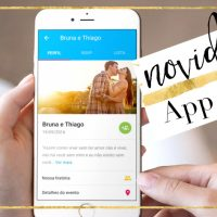 Aplicativo iCasei – Uma nova forma de interação entre noivos e convidados