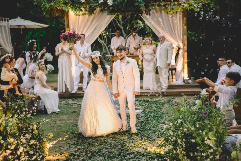 Casamento Boho no Sítio Meio do Mato – Tabatha & Oscar