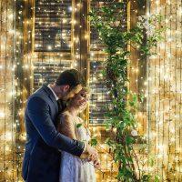 Casamento Boho com muitas Luzinhas na Fazenda – Carol & Henrique