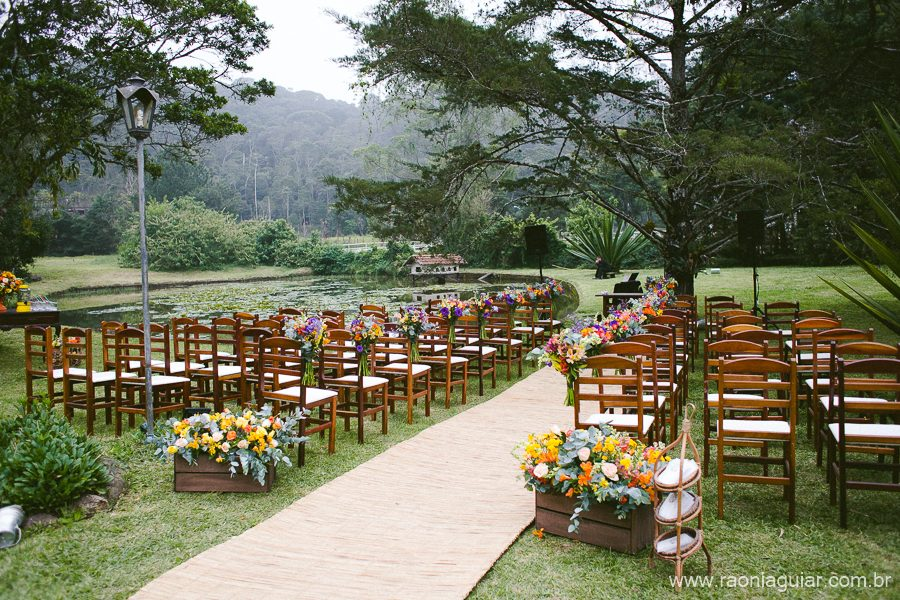 Casamento Detalhista em Petrópolis – Rafaella & Rodrigo