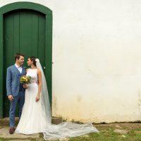 Casamento LINDO em Paraty na Pousada do Sandi – Sylvia & Guilherme