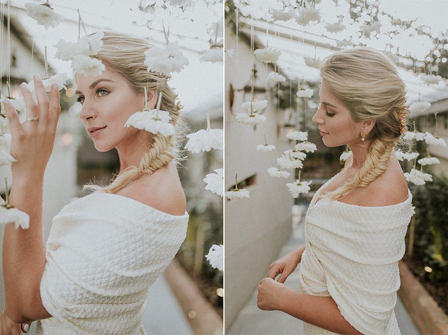 Coleção Vestido de Noiva de Inverno (dos sonhos) por Karen Rodrigues