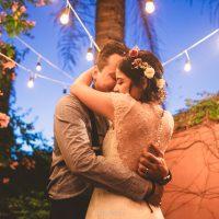 Mini-Wedding Handmade em uma Cantina Italiana – Lia & Gui