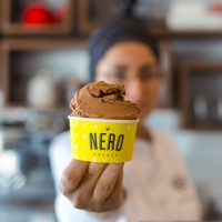 Nero Gelato: Gelatos Italianos Perfeitos para o seu Evento