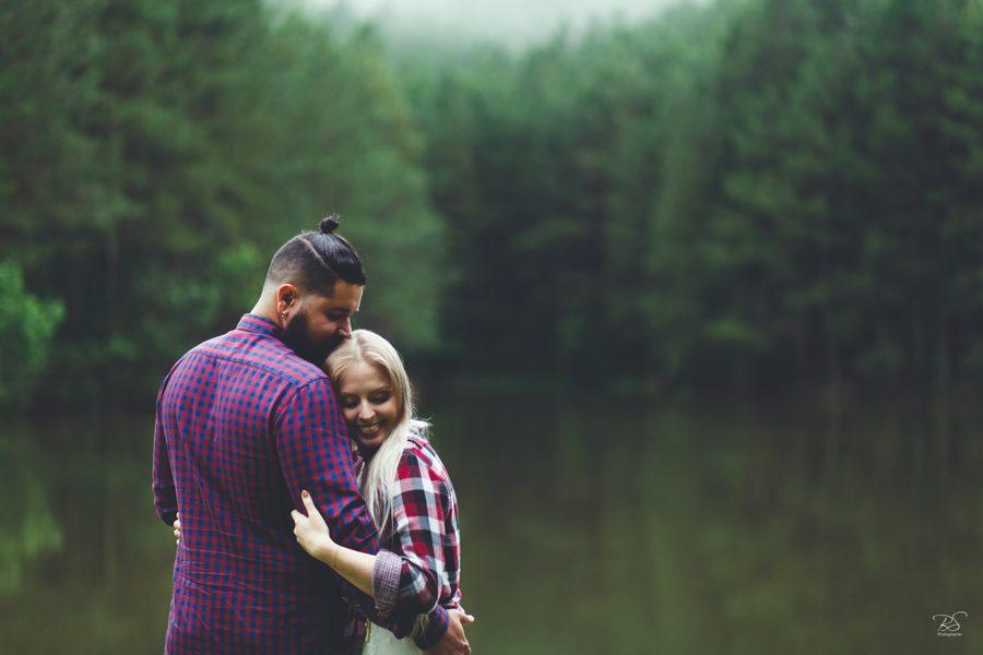 Pré-Casamento Apaixonante na Casa de Campo – Ana Paula & Gabriel