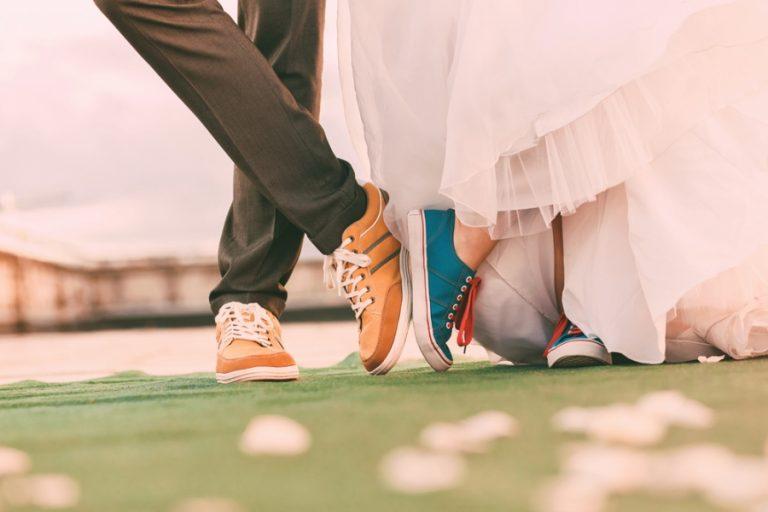 """5 razões para escolher o """"Quero De Casamento"""" como sua lista de presentes"""
