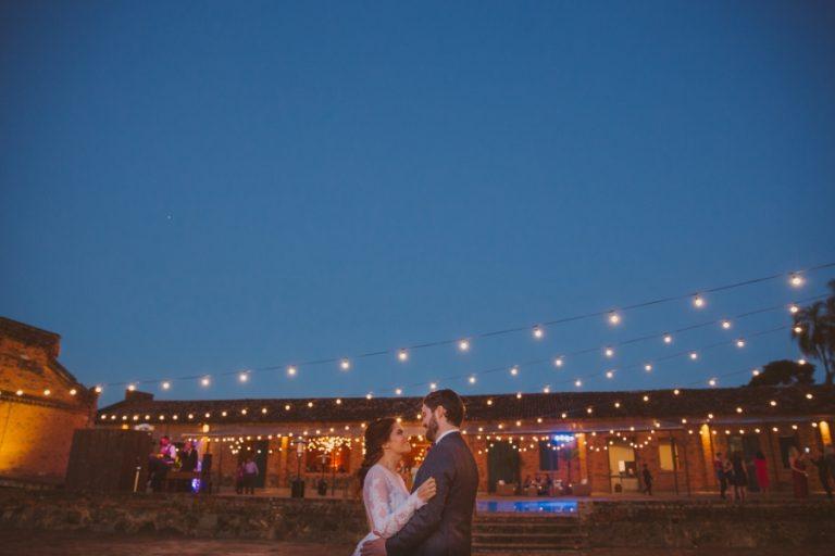 Casamento Boho Chic com Flores do Campo – Leila & Eduardo