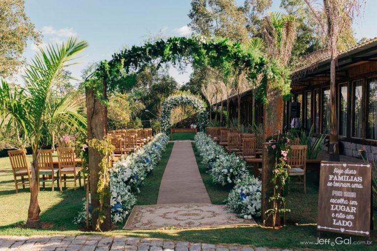 Muitas Cores e Limões! – Casamento no Hotel Villa D'angelo Dani & Roberto