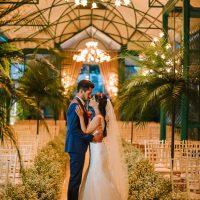 Casamento Cheio de Detalhes Emocionantes – Andressa & Lucas