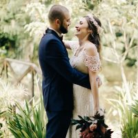 Casamento Lindo e Inspirador no Casarão La Villa – Maíra & Gabriel