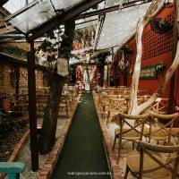 Mini Wedding no Espaço Quintal – Fernanda & Felipe