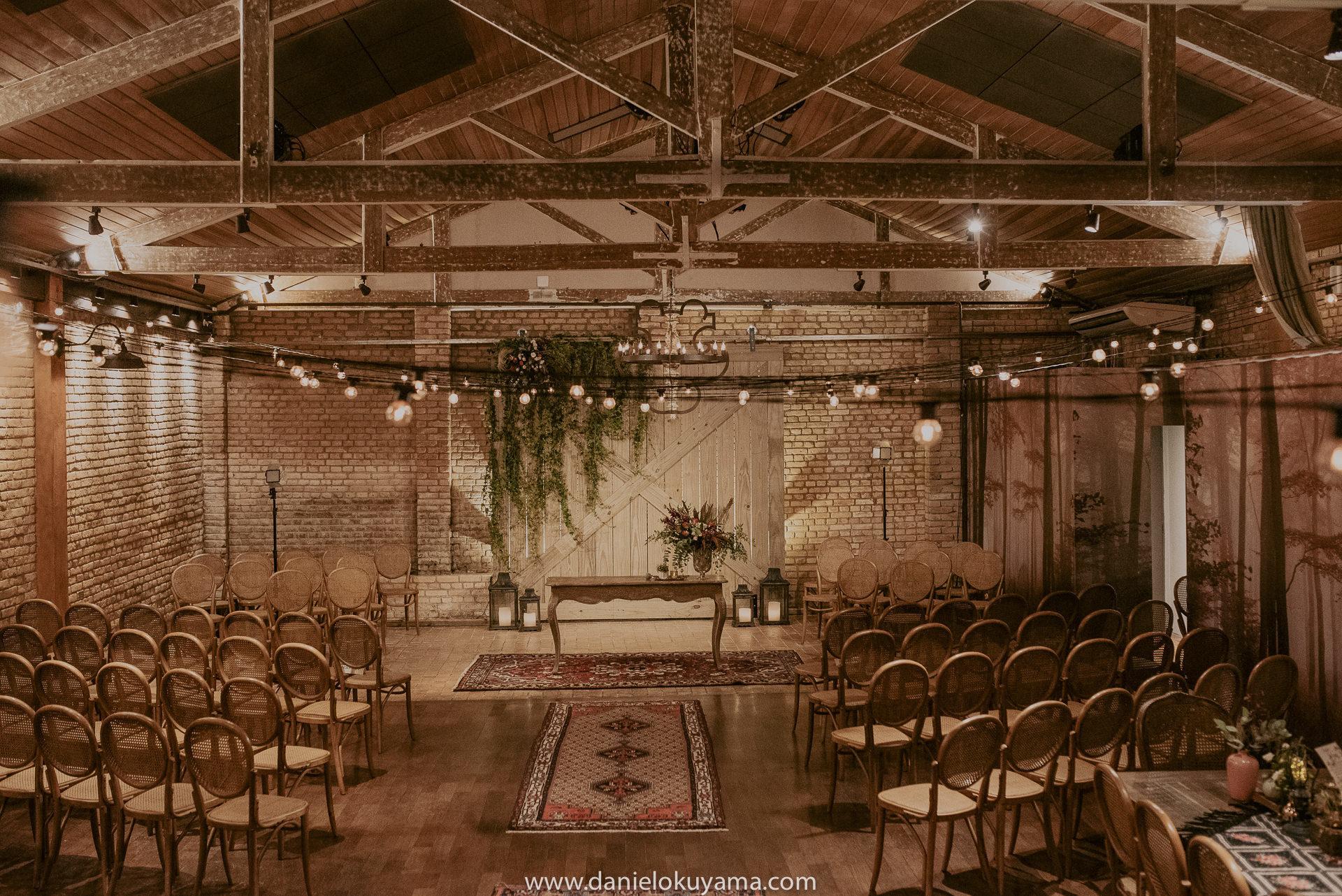lugares para casar em sp