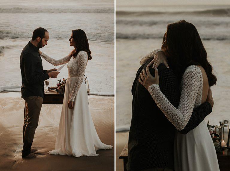 A Dois para Sempre! – Elopement Wedding Arthur & Tairine