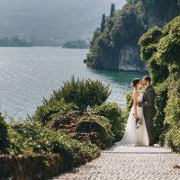 Elopement Wedding na Costa Italiana