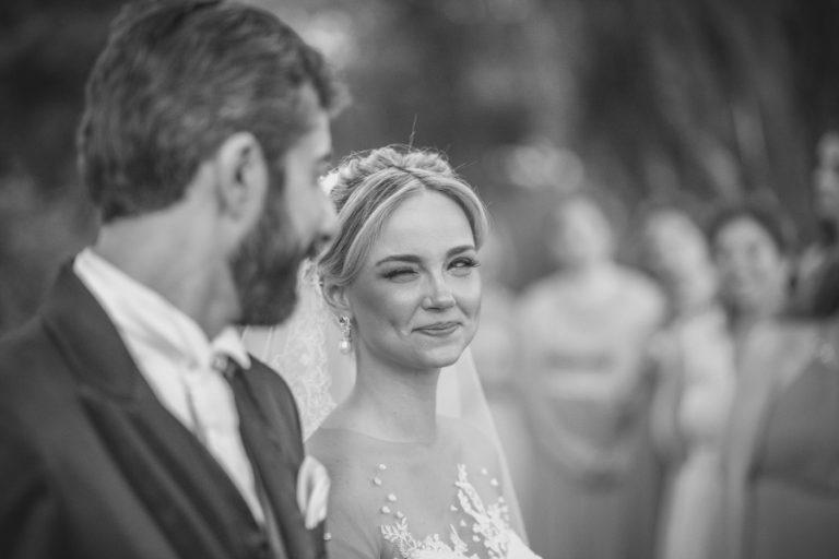 Amor Através do Olhar – Casamento Bianca & Gustavo