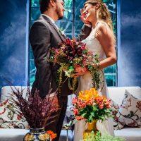 A festa não pode acabar! – Casamento Milene & Alan