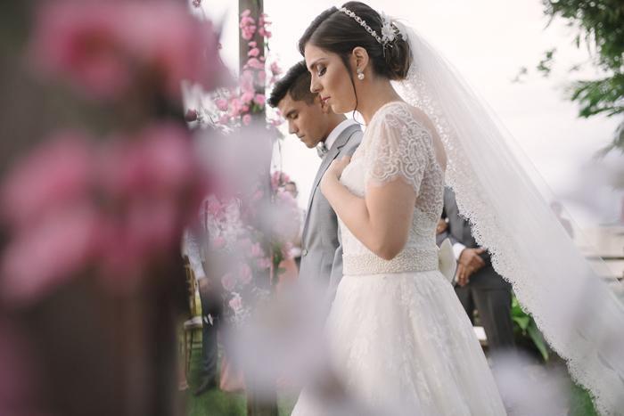 Casamento alegre e colorido em Belém! – Vanessa e Diego