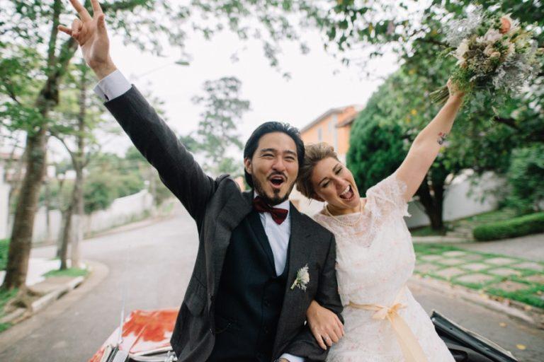 Casamento Cheio de Amor na Casa da Fazenda do Morumbi – Thais & Marcelo