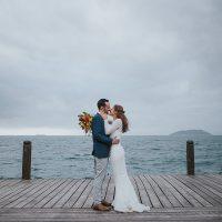 """""""Meu Amor é Teu"""" – Destination Wedding Leilane & William"""