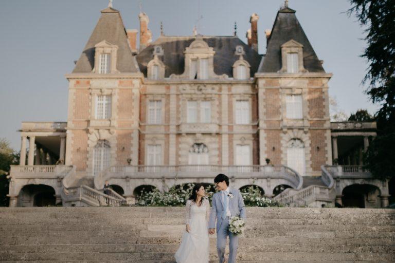 Paris, Mon Amour! – Destination Wedding na França da Laís & Diego