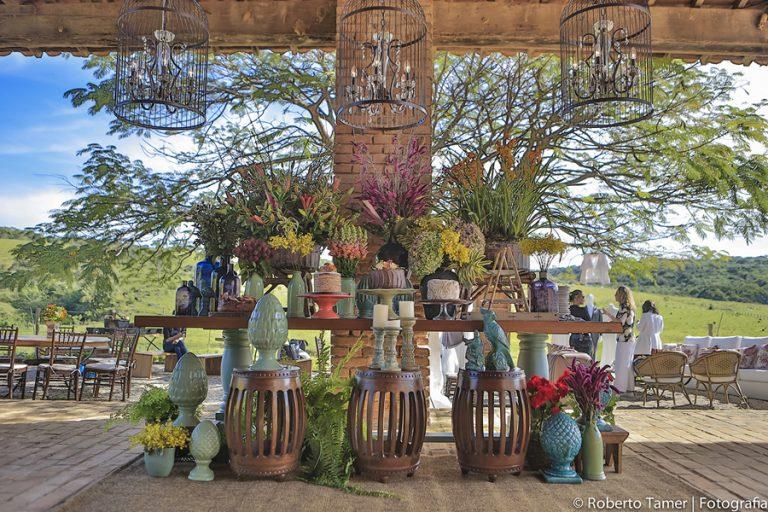 Lugar para Casar: Fazenda Paraizo no interior de SP