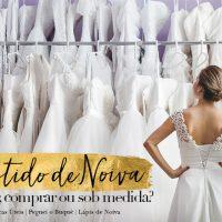 {Dicas Úteis} Vestido de Noiva: alugar, comprar ou sob medida?