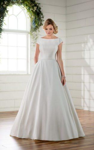 vestido-de-noiva-de-cetim