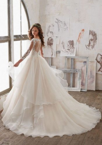 vestido-de-noiva-em-organza
