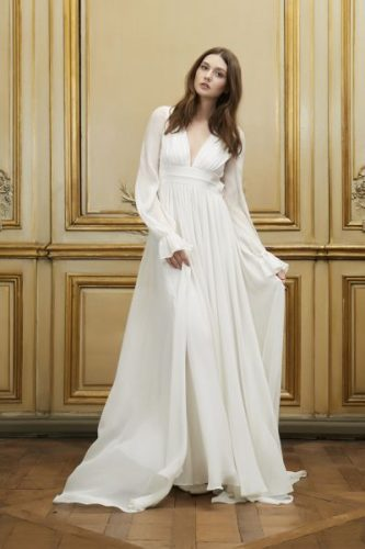 vestido-de-noiva-império