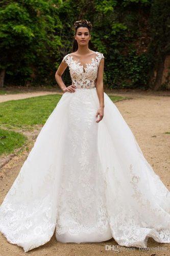 a9d719f89cb8 Vestido de Noiva: como escolher o modelo perfeito pro grande dia?