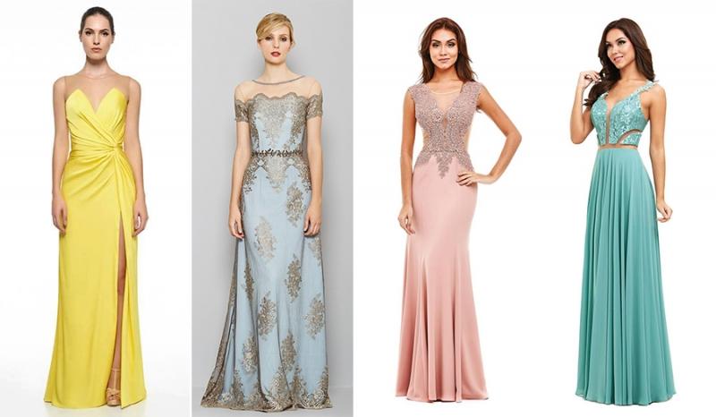 4c734d12c3 pin it! pin it! pin it! Há alguns aspectos que devem ser pensados durante  essa escolha dos vestidos das madrinhas.