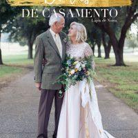 Bodas de Casamento: cada ano fica melhor!
