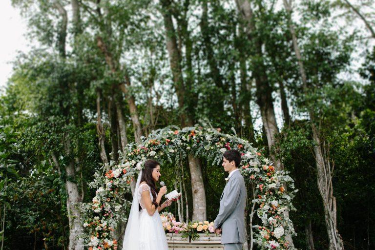 Romantismo e Brigadeiros – Aline & Raphael