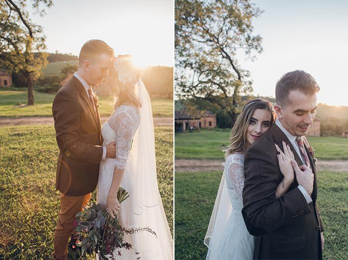 Amor em cada detalhe – Casamento inspirador Bianca & Heitor