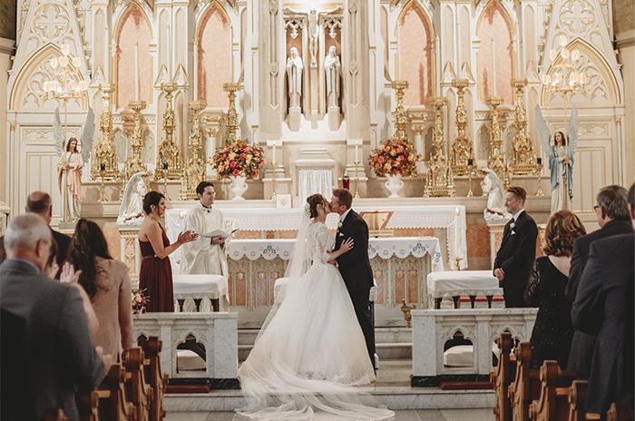 casamento na igreja guia completo