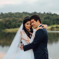 Flores no inverno + Casamento de princesa da fazenda – Bia e Rafael