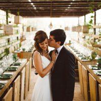 """Casamento """"Eco Romantic"""" em Portugal – Ana & Diogo"""