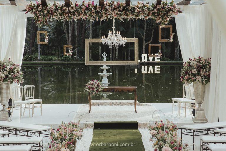 Casamento cheio de amor na Fazenda 7 Lagoas – Tati & Gustavo