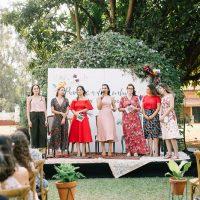 """Perguntas polêmicas para as noivas reais l Temporada """"Fica no Lápis"""" Episódio 3"""