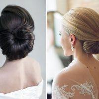 {Dicas Úteis} 5 tipos de penteados muito amados pelas noivas