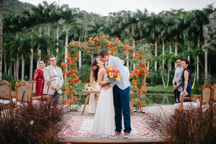 Casamento Lindo no Lago Buriti – Kárys & Igor