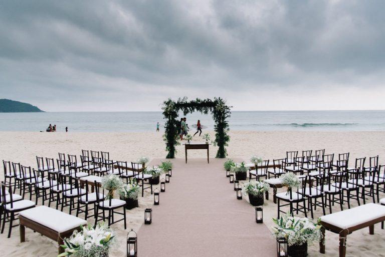 Casamento Fresh em Maresias – Juliana e Marcos