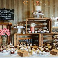 Estações de Doces no Casamento: 16 ideias criativas e divertidas para surpreender os convidados!