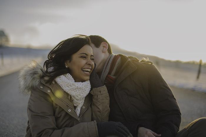 Por mais Gravatas e Balanços – Pedido de Casamento Surpresa Ana Paula & Mikhael