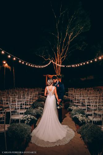 Inspiração nas Alturas – Casamento Lilian e Andre