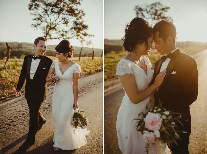 Casamento lindo na Villa Sansu – Akemi & Yuta