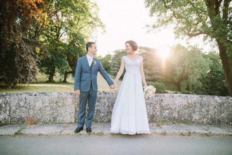 Casamento à la Française em um castelo – Isadora e Caio